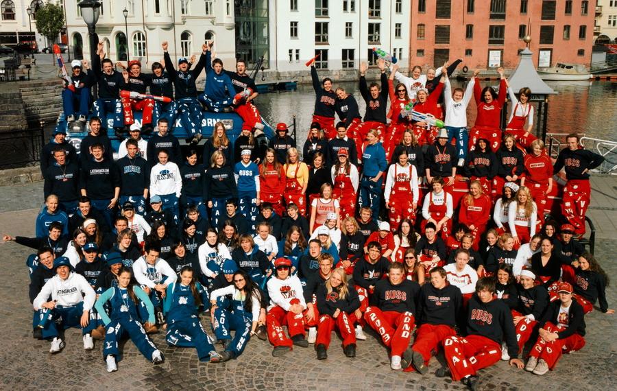 17 de Mayo: La Fiesta Nacional Noruega 4